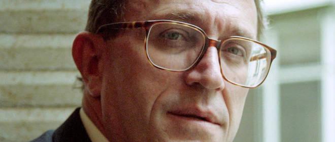 L'ancien président du parti radical de gauche, Jean-François Hory, est décédé des suites d'un cancer.