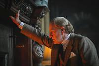 Kevin Spacey a été effacé du film «Tout l'argent du monde» et remplacé par Christopher Plummer.  ©TriStar Pictures