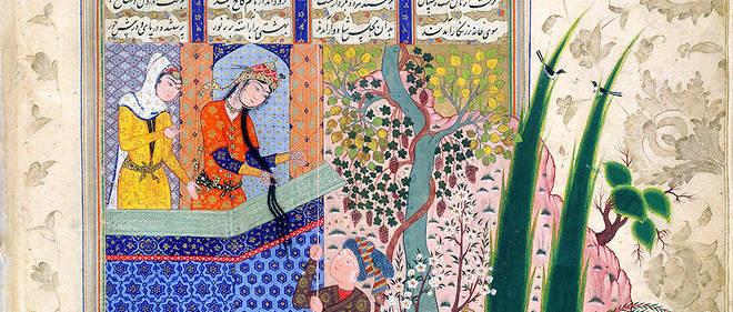 Sites de rencontres persanes
