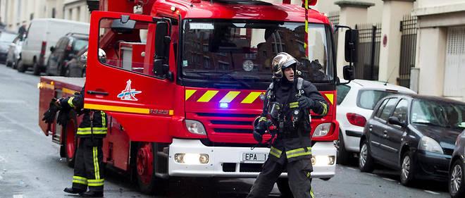 250 véhicules ont été incendiés dans la nuit en Île-de-France.