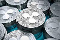 Le ripple (ou XRP) ne vaut aujourd'hui que 3 dollars, contre 16 000 dollars (le 5 janvier) pour le bitcoin. Mais cette cryptomonnaie ne cesse de grimper depuis quelques mois.