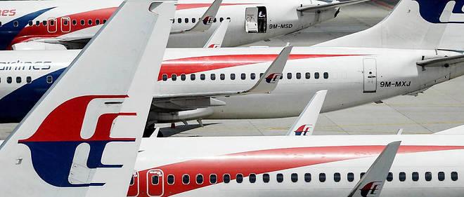 L'appareil avait disparu le 8 mars 2014 avec 239 personnes à bord, dont 153 Chinois, après avoir décollé de Kuala Lumpur en direction de Pékin et changé de trajectoire.