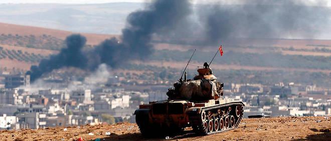 Daech a perdu tous ses bastions en Irak et en Syrie, poussant une partie de ses combattants à fuir ou à retourner vers leur pays d'origine.