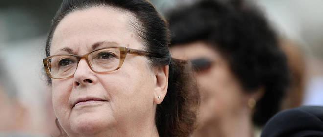 Christine Boutin a mis fin à sa carrière politique en octobre.