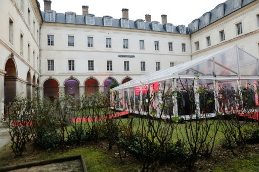 Sciences Po présente son futur campus parisien au coeur de