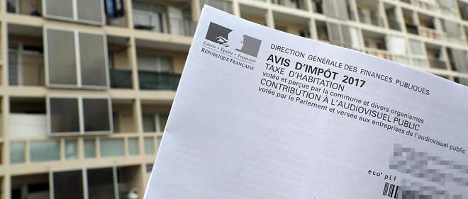 Reforme Fiscale La Taxe D Habitation Remplacee Par Un Impot Plus