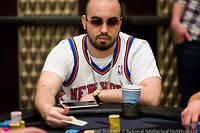 L'Américain Bryn Kenney, 31 ans, en tête du classement des joueurs de poker, en fonction des gains.  ©
