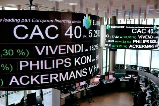 """Résultat de recherche d'images pour """"Indices boursiers en hausse de Paris CAC 40 et d'Allemagne Images Berlin"""""""