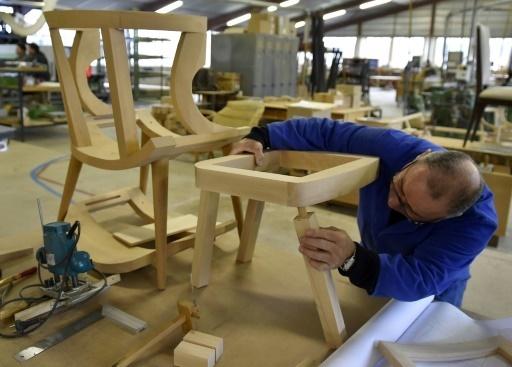 Vosges Fabrique De Meubles Cherche Apprentis Pour Honorer
