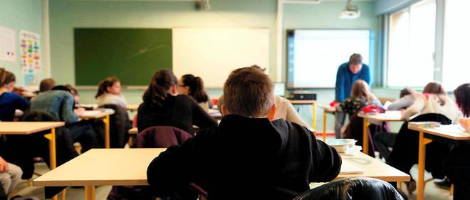 """L'enseignant voulait faire lire """"Les Royaumes du Nord"""" à ses collégiens, en vain."""