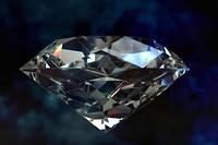 La bourse du diamant de Tel-Aviv s'apprête à lancer une nouvelle cryptomonnaie dont la valeur sera, en partie, alignée sur le cours des pierres précieuses.