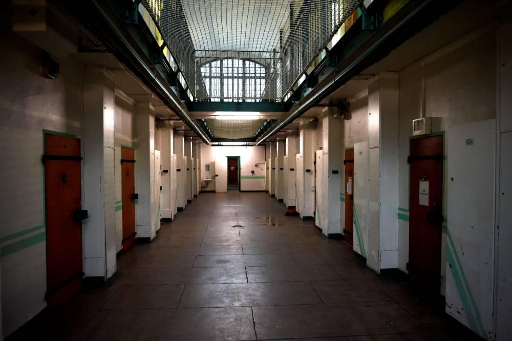 Fresnes prison ©  STEPHANE DE SAKUTIN / AFP