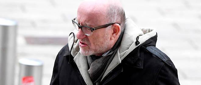 Alain Jakubowicz défend Nordahl Lelandais, principal suspect dans la disparition de Maëlys.