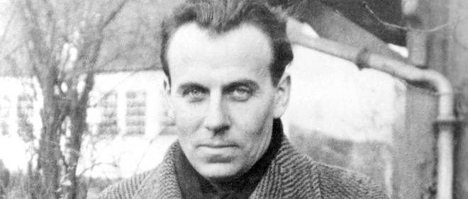 Louis-Ferdinand Céline en 1934.