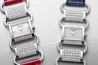 Hermès présente sa nouvelle montre : Klikti