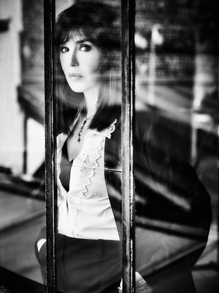 Isabelle Adjani © Marcel Hartmann Marcel Hartmann
