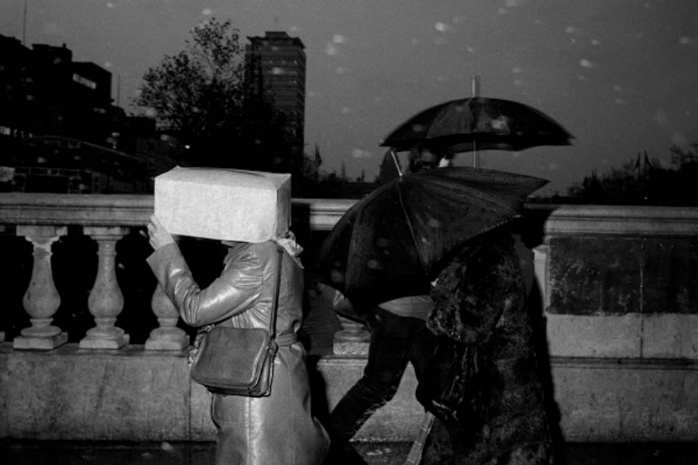 Dublin par Martin Parr ©   Martin Parr / Magnum Photos