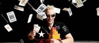 PokerStars met fin à 11 ans de partenariat avec ElkY.  ©
