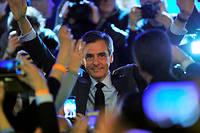 Le candidat de la droite à la présidentielle risque une mise en examen le 15 mars.