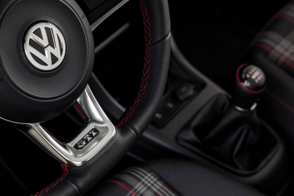 Der neue Volkswagen up! GTI ©  Volkswagen AG / Volkswagen