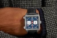 Pionnier. Depuis quatre ans, Mr Porter mise sur l'essor des ventes en ligne de montres haut de gamme, à l'instar de TAG Heuer.