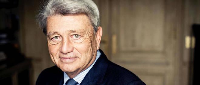 Trop confiant, Alain Madelin avait confié à sa secrétaire les clés de toutes ses affaires.