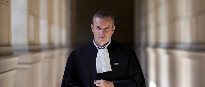 Avocat et écrivain, Emmanuel Pierrat a été élu président du Pen Club France le 18 janvier dernier.