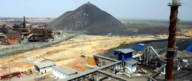 La RDC est le premier producteur africain de cuivre. Son cours est remonté. À Londres, sur le marché des métaux, il s'échange à plus de 7 000 dollars la tonne, une première depuis trois ans et demi.