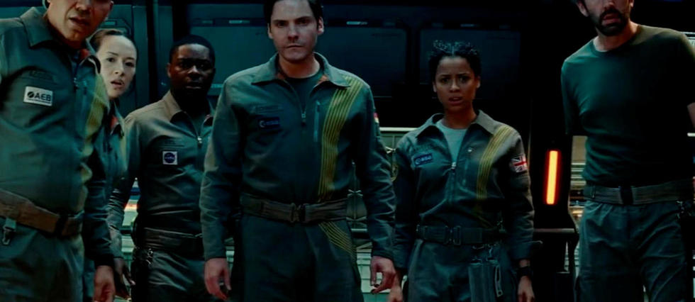 <p>The Cloverfield Paradox.</p>
