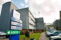 L'hôpital de Montreuil a reçu l'une des plus grosses aides de l'État.