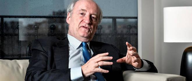 """L'ancien ministre Hubert Védrine a vu la saison 2 d'""""Occupied"""", diffusée sur Arte."""