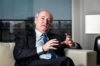 L'ancien ministre Hubert Védrine a vu la saison 2 d'