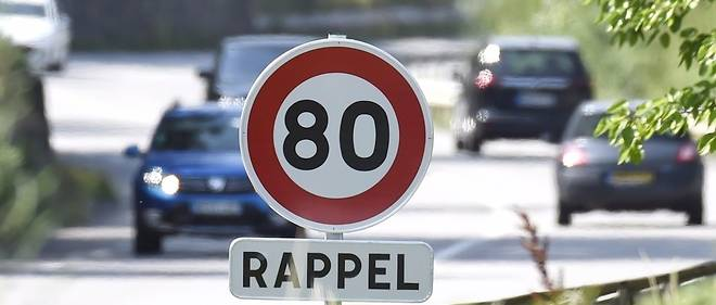 Puisqu'il s'agit, selon Édouard Philippe, d'une expérience, pourquoi ne pas limiter le 80 km/h sur route à un seul département au lieu de l'ensemble du territoire ?