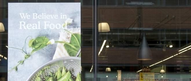 a9d36e065bf Amazon va livrer des produits des supermarchés bio Whole Foods - Le Point