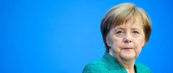 Angela Merkel a déçu de nombreux fidèles avec le contrat de coalition conclu avec le SPD et la CSU.