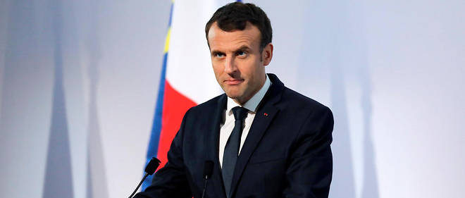 En Corse, Macron est revenu sur l'assassinat du préfet Érignac dont il a accusé les meurtriers de lâcheté