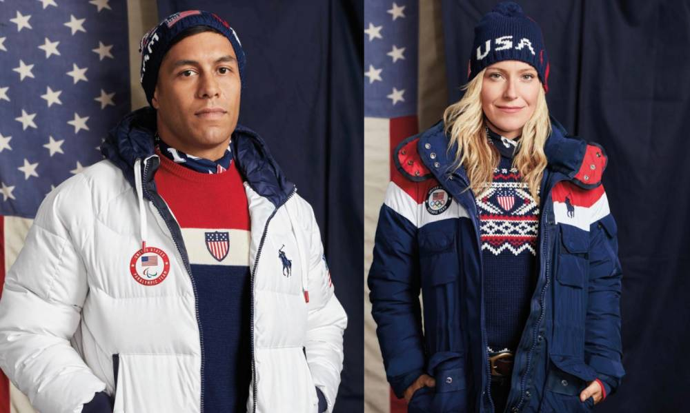 D'hiver 2018Le À Pyeongchang Jo Chic Point Olympique f6g7vYyb