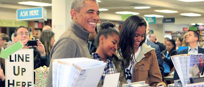 De plus en plus de jeunes Américains apprennent les mathématiques avec la méthode de Singapour, à l'instar des filles de l'ex-président Barack Obama.