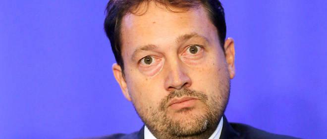 Éric Charbonnier est expert en éducation auprès de l'OCDE, où il est responsable de l'étude Pisa France.