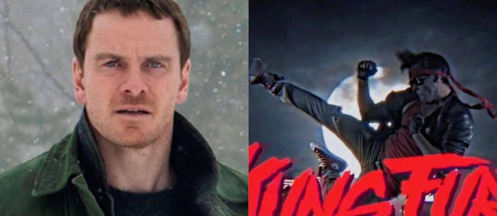 <p>Michael Fassbender rejoint la suite de Kung Fury.</p>