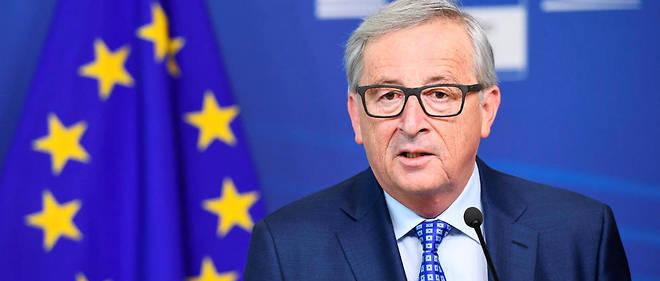 Mercredi 14 février, Jean-Claude Juncker doit présenter sa communication sur le devenir institutionnel de la Commission.