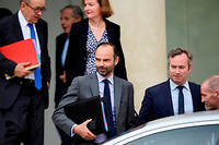 Édouard Philippe ne voudra pas perdre la face sur l'affaire du 80 km/h, qui est sa première manifestation d'autorité grand public. Mais la grogne monte de province.  ©MARTIN BUREAU