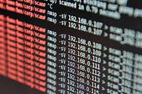 Le parquet de Paris, qui dispose d'une compétence nationale pour ce type d'attaques informatiques, a été saisi. ©FRED TANNEAU