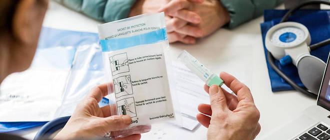 L'objectif européen minimal de dépistage a été fixé à 45 %. La France est en deça.