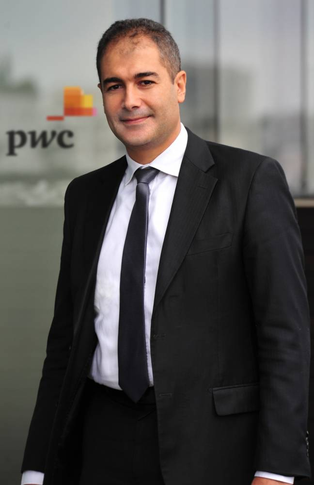 Nizar Yaiche est associé au cabinet PwC. Il travaille, entre autres, sur les univers digitaux sur le continent africain.  ©  DR