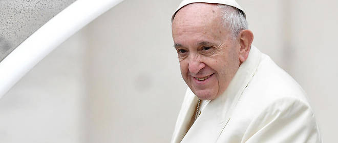 Le pape répondait samedi à certaines questions de prêtres âgés d'une quarantaine, voire d'une cinquantaine d'années.
