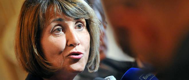 Christine Albanel a été ministre de la Culture de Nicolas Sarkozy.