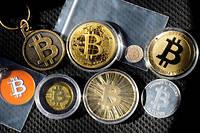 Selon Patrick Artus, la bulle du bitcoin est extrêmement déstabilisante.