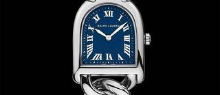 La première montre de Ralph Lauren fête ses dix ans.