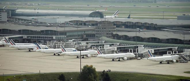 Paris 2024 Un Nouveau Terminal A L Aeroport Roissy Charles De
